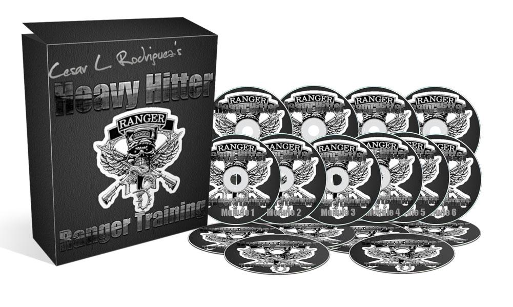 Ranger-Training-Box-Set
